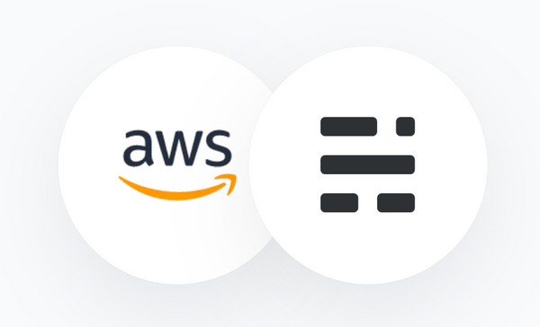 AWS S3 storage adapter für Ghost Docker container